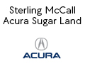 Sterling McCall Acura Sugar Land