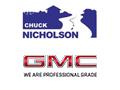 Chuck Nicholson GMC