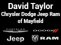 David Taylor Chrysler Dodge Jeep Ram of Mayfield