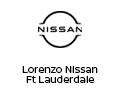 Lorenzo Nissan Ft Lauderdale