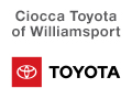 Ciocca Toyota of Williamsport