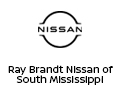 Ray Brandt Nissan of South Mississippi