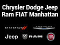 Chrysler Dodge Jeep Ram FIAT Manhattan