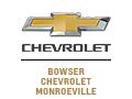 Bowser Chevrolet Monroeville