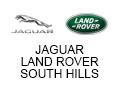 Jaguar Land Rover South Hills