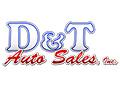 D & T Auto Sales