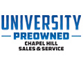 University Preowned of Chapel Hill