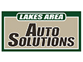 Lakes Area Auto Solutions