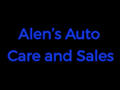 Alen's Auto Care and Sales