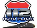 112 Auto Plaza