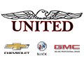 United Chevrolet Buick GMC