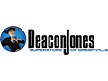 Deacon Jones Used Car Supercenter of Greenville