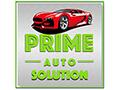 Prime Auto Solution