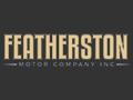 Featherston Motors