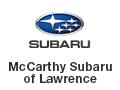 McCarthy Subaru of Lawrence