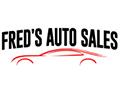Fred's Auto Sales