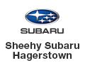 Sheehy Subaru Hagerstown