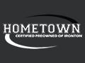 Hometown Certified Pre-Owned