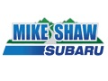 Mike Shaw Subaru