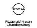 Fitzgerald Nissan Chambersburg