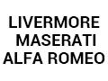 Livermore Maserati Alfa Romeo