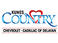 Kunes Country Chevrolet Cadillac of Delavan