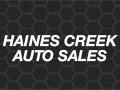 Haines Creek Auto Sales
