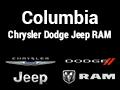 Columbia Chrysler Dodge Jeep RAM