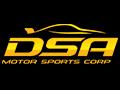 DSA Motor Sports Corp