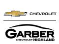 Garber Chevrolet Highland