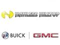Hanlees Hilltop Buick GMC
