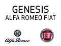 Genesis Alfa Romeo FIAT
