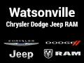 Watsonville Chrysler Dodge Jeep Ram