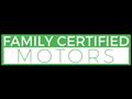 Family Certified Motors