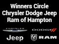 Winners Circle Chrysler Dodge Jeep Ram of Hampton