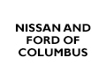 Nissan and Ford Of Columbus
