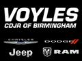 Voyles CDJR of Birmingham