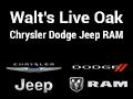 Walt's Live Oak Chrysler Dodge Jeep Ram