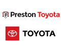 Preston Toyota