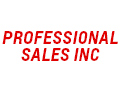 Professional Sales Inc