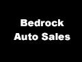 Bedrock Auto Sales