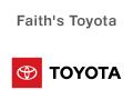 Faith's Toyota