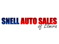 Snell Auto Sales - Elmira