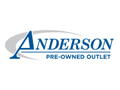 Anderson Pre-Owned Outlet