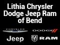 Lithia Chrysler Dodge Jeep Ram of Bend