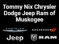 Tommy Nix Chrysler Dodge Jeep Ram of Muskogee