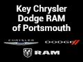 Key Chrysler Dodge RAM of Portsmouth