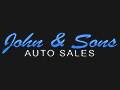 John & Sons Auto Sales