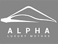 Alpha Luxury Motors