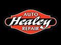 Healey Auto